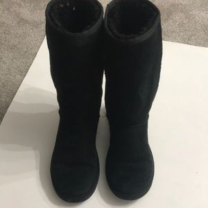 Ugg boot size 6 in Excellent shape